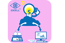 Excell Scale-IoT智能秤重管理系统-服务器版WDMS